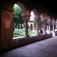 Cloisters 1