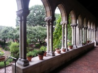 Cloisters 3