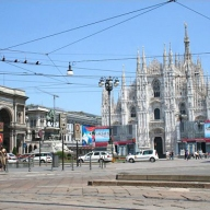 Il Duomo, Milano