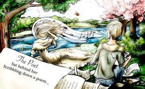 The Poet Illustration