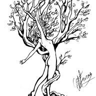 Daphne Tattoo