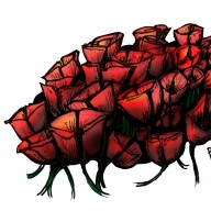 Poppy Tattoo 1