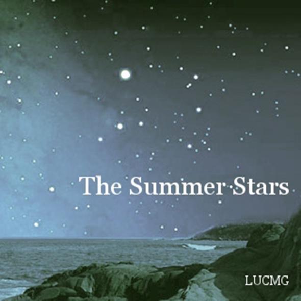 The Summer Stars Album Art