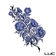 Blue China #4
