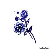 Blue China #5