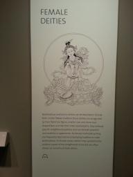 Female Deities